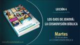 Lección 4 | Martes 20 de octubre del 2020 | La cosmovisión bíblica | Escuela Sabática Adultos