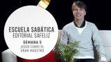 Lección 5 | Jesús como el Gran Maestro | Escuela Sabática Pr.  Ranieri Sales