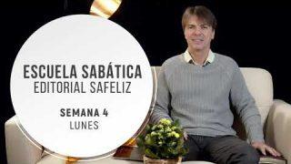 Lunes 19 de octubre | Escuela Sabática Pr. Ranieri Sales