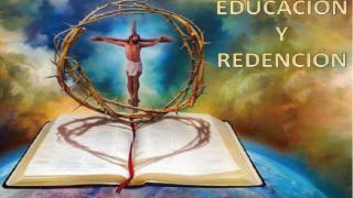 Lección 8 | Educación y redención | Escuela Sabática PowerPoint