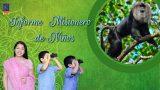 Carta Misionera de Niños – Sábado 14 noviembre