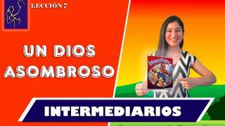 Clase de Intermediarios – Sábado 14 de noviembre
