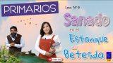 Escuela Sabática Primarios – Sábado 28 de Noviembre