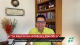 Lección 10 | La educación artística y científica | Escuela Sabática Pr. Ruddy Vivanco
