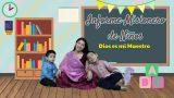 Carta Misionera de Niños – Sábado 5 de Diciembre