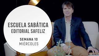 Miércoles 2 de diciembre | Escuela Sabática Pr. Ranieri Sales