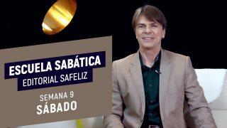 Sábado 20 de febrero | Escuela Sabática Pr. Ranieri Sales