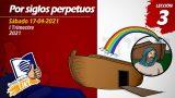 Lección 3 | Por siglos perpetuos | Escuela Sabática LIKE