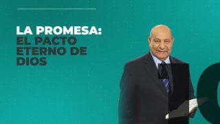 Comentario   Lección 10   El Nuevo Pacto   Pr. Alejandro Bullón