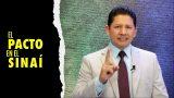 Lección 7 | El pacto en el Sinaí | Escuela Sabática Aquí entre nos