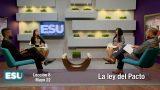 Lección 8   La ley del Pacto   Escuela Sabática Universitaria