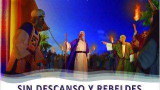 Lección 2 | Sin descanso y rebeldes | Escuela Sabática PowerPoint