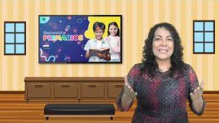 Escuela Sabática Primarios | Sábado 10 de julio del 2021