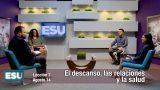 Lección 7   El descanso, las relaciones y la salud   Escuela Sabática Universitaria