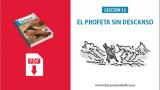 PDF | Lección 12 | El Profeta sin descanso | Escuela Sabática