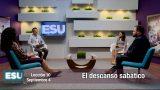 Lección 10   El descanso sabático   Escuela Sabática Universitaria